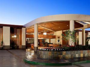 佐拉托裏平斯希爾頓酒店