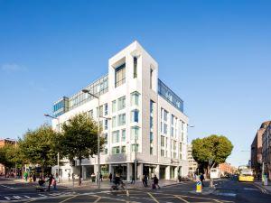 都柏林市中心智選假日酒店(Holiday Inn Express Dublin City Centre)