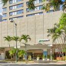 威基基智選假日酒店(Holiday Inn Express Waikiki)
