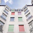 巴黎阿斯托利亞阿斯特拉奧佩拉酒店