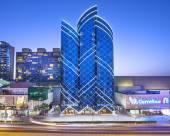 迪拜城市季節塔酒店