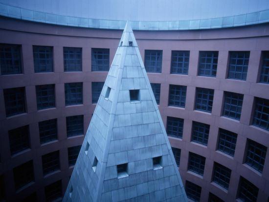 福岡凱悅酒店(Hyatt Regency Fukuoka)外觀