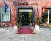 阿姆斯特丹露營旅館酒店
