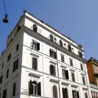 羅馬因佩羅酒店酒店預訂