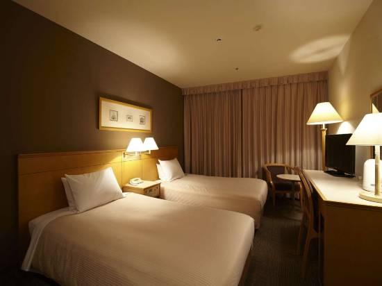 東京中央酒店