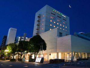 岡山米爾帕可酒店