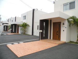 沖繩知花台度假屋(Chibana Terrace  Okinawa)