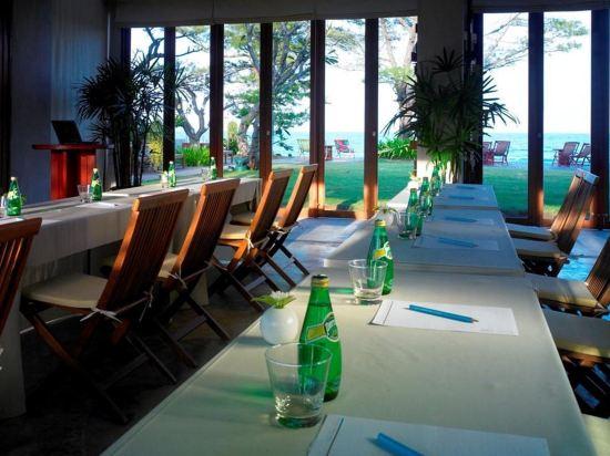 華欣阿爾弗里斯科露天海景度假酒店(Let's Sea Hua Hin Al Fresco Resort)會議室