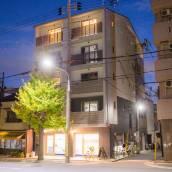斯選・京都二條城酒店・川(JR圓町站店)
