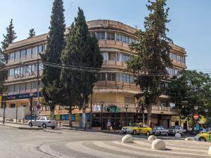 安曼安蒂卡酒店
