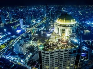 蓮花大酒店塔樓會館(Tower Club at Lebua)