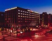 所庫斯赫爾辛基總統酒店