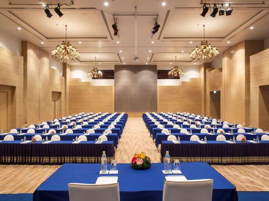 華欣希爾頓温泉度假酒店(Hilton Hua Hin Resort & Spa)會議室