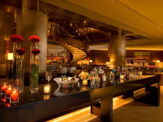 東京希爾頓酒店(Hilton Tokyo Hotel)酒吧
