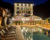 夏蒙尼埃克塞爾西奧貝斯特韋斯特優質酒店