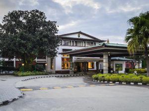 安納普爾納酒店