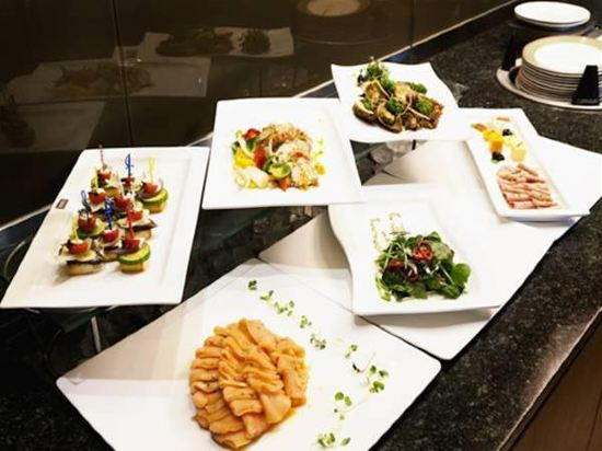 明洞大使宜必思酒店(Ibis Ambassador Myeongdong)餐廳