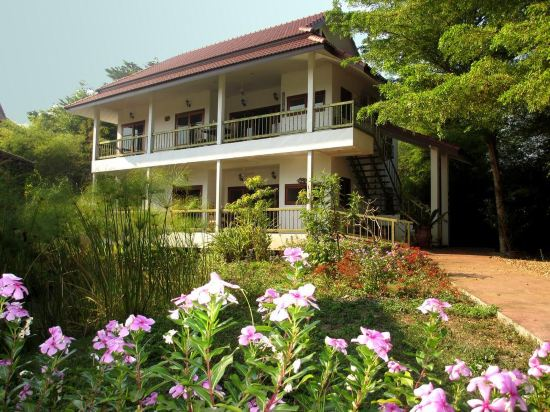 Jasmine Hills Villas and Spa Chiang Mai