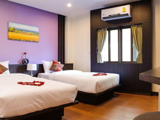 塔拉廣場酒店(Taraplace Hotel Bangkok)其他