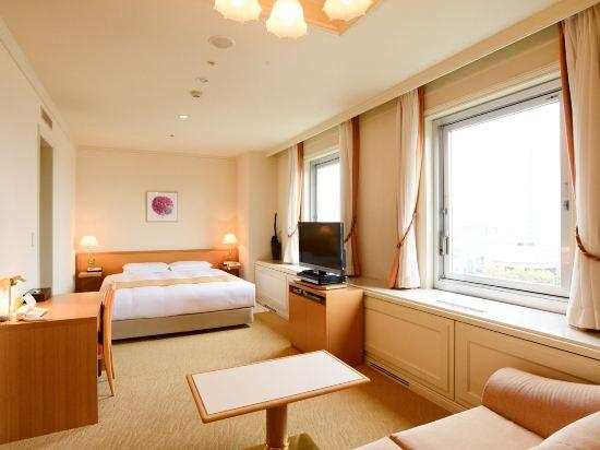札幌公園飯店(Sapporo Park Hotel)行政房