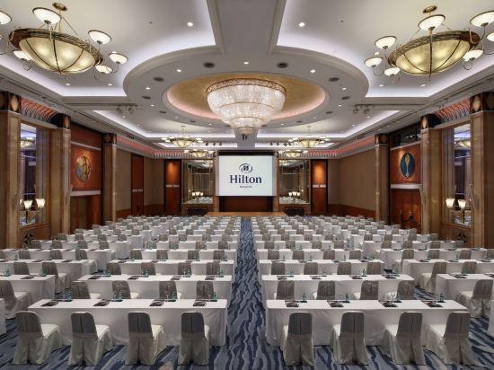 名古屋希爾頓酒店(Hilton Nagoya Hotel)會議室