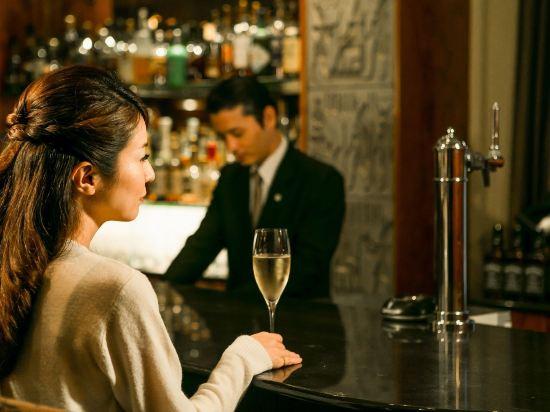 福岡凱悅酒店(Hyatt Regency Fukuoka)餐廳