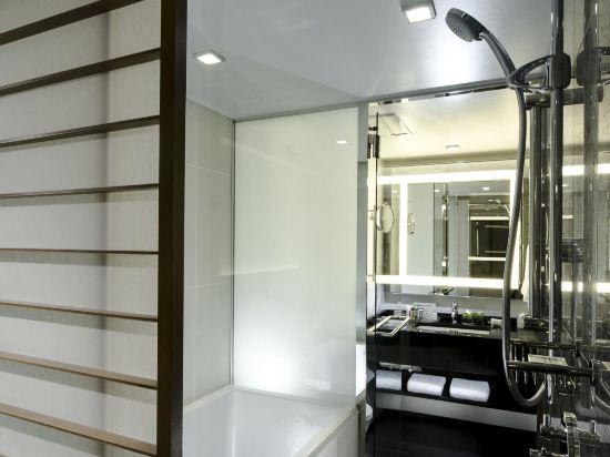 東京希爾頓酒店(Hilton Tokyo Hotel)行政精緻套房