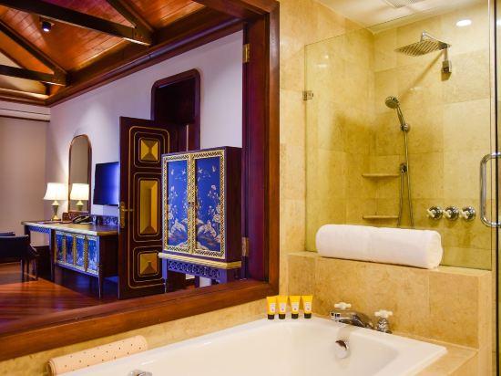 峴港富麗華大酒店(Furama Resort Danang)雙卧室總統套房