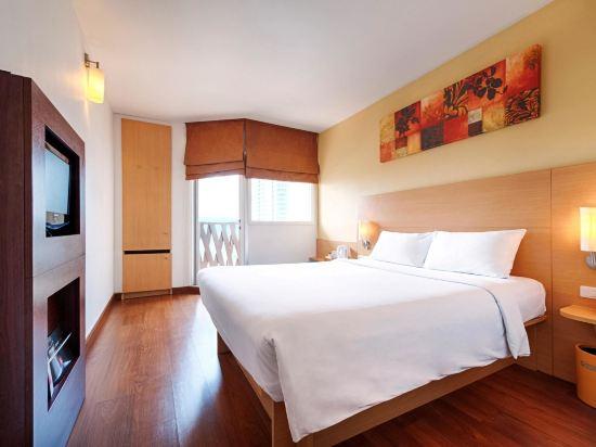 芭堤雅宜必思酒店(Ibis Pattaya)標準房