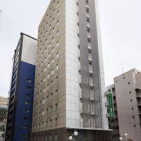 博多中洲商務酒店酒店預訂