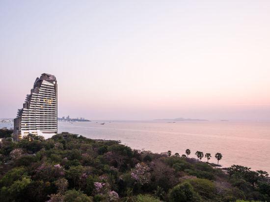 達拉海角度假酒店(Cape Dara Resort)外觀