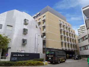 涉谷神宮前多米酒店(Dormy Inn Premium Shibuya-Jingumae)