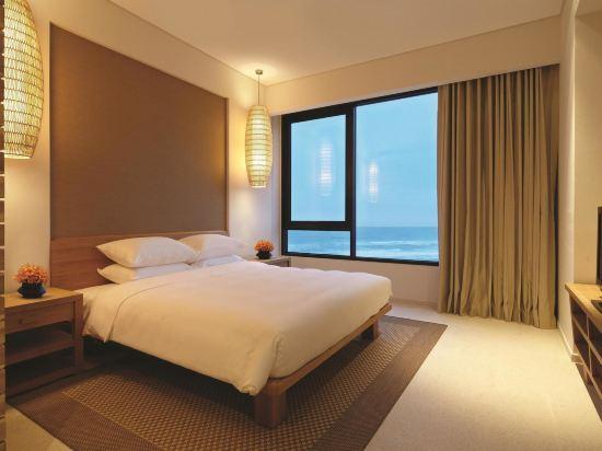 峴港凱悅麗晶渡假村及水療中心(Hyatt Regency Danang Resort and Spa)三卧公寓房