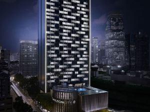 新加坡卡爾頓城市酒店