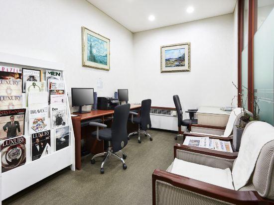 總統酒店(Hotel President)商務中心