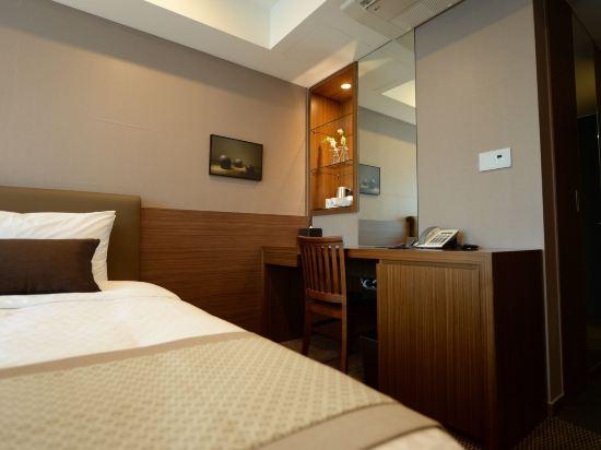 釜山商務酒店(Busan Business Hotel)標準房