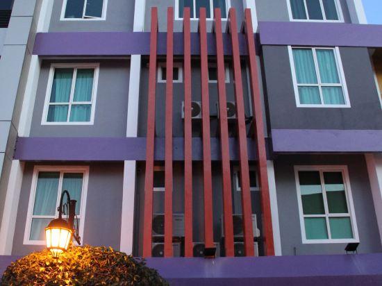 Perdana Hotel Labuan Price Address & Reviews