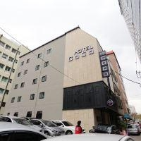 可可酒店釜山站酒店預訂