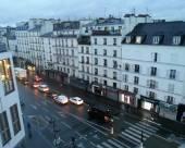 巴黎巴士底聖安東尼酒店