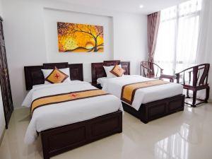 安和海防酒店(Hoa Phong Hotel)