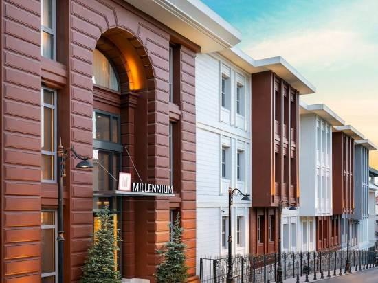 伊斯坦布爾千禧金角酒店