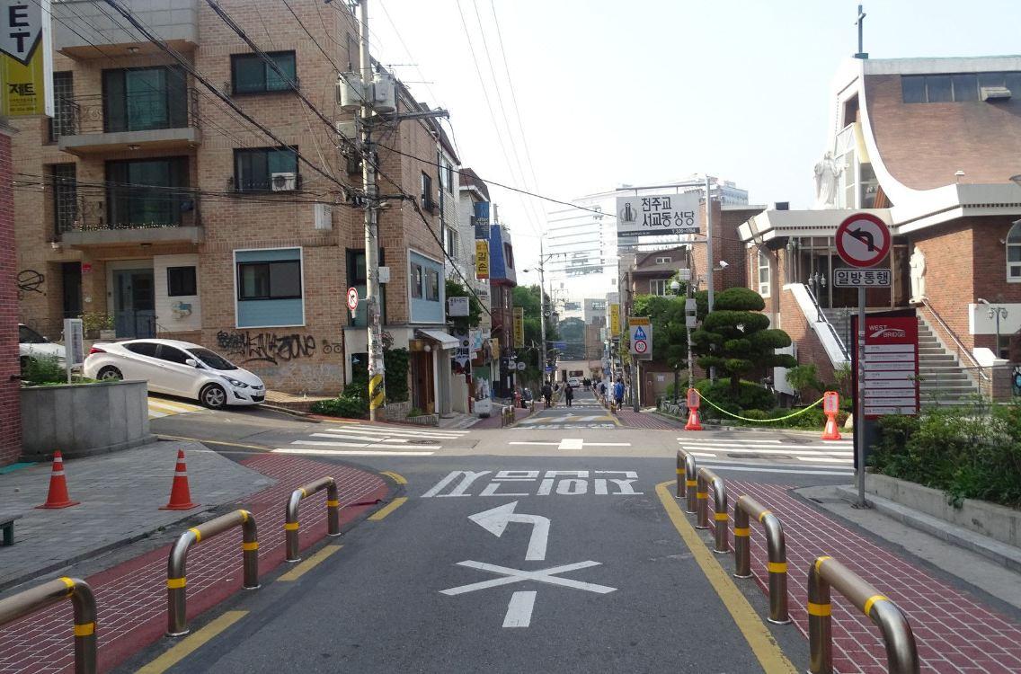 弘大大 2 號酒店Hongdae Big 2