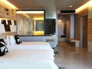 茨克斯5美景酒店(Tsix5 Phenomenal)