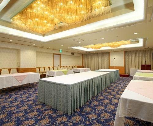 銀座首都酒店本館(Ginza Capital Hotel Main)會議室