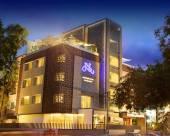 班加羅爾皇家參議院馬場酒店