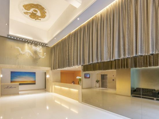 香港遠東絲麗酒店(Silka Far East Hotel)其他