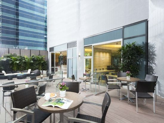 香港富薈炮台山酒店(iclub Fortress Hill Hotel)其他