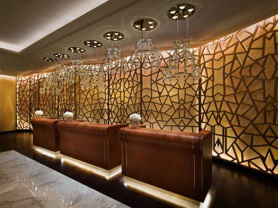 澳門麗思卡爾頓酒店(The Ritz-Carlton Macau)健身娛樂設施