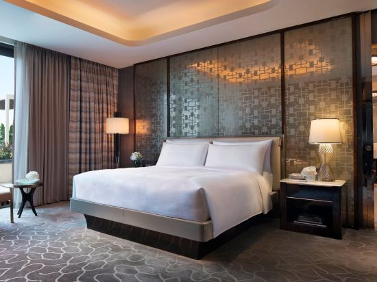 澳門JW萬豪酒店(JW Marriott Hotel Macau)其他