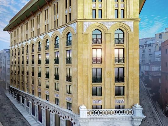 蘇丹阿合麥特奧瓦酒店